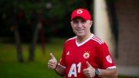 Стоичков преди мача с Лудогорец: Седмицата на истината започва! Мястото на ЦСКА е само на върха!