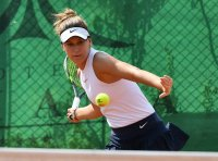 Гери Топалова е на 1/4 финал в Анталия
