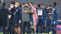 Серджо Консейсао: Не спряхме да вярваме