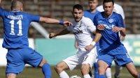 Славия взе ценни три точки след обрат срещу Арда