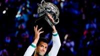 Бащата на Джокович: Новак ще задмине Надал и Федерер до година и половина