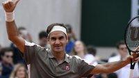 Федерер обяви завръщането си на корта