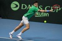Лазаров разгроми унгарец и се класира на 1/4-финал в Хърватска