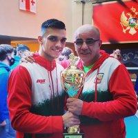 Българин е боксьор №1 на международен турнир в Черна гора