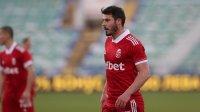 Галин Иванов е наказан за 2 мача и глобен с 5000 лева