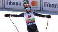 Победителят от СК в Банско ще кара отново у нас на националното първенство