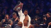 Фюри и Джошуа ще обединяват световните титли в бокса