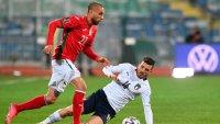 Момчил Цветанов: Показахме, че можем да се противопоставим на отбор като Италия