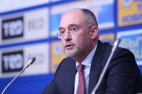 Петър Величков: Възможно е с Бербатов да поемем управлението на БФС