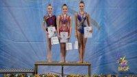 Още един международен турнир предстои за грациите в София