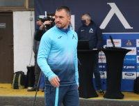 Божинов допринесъл солидно за откупуването на последната титла на Левски
