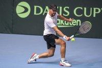 Кузманов получи уайлд кард за квалификациите на ATP 500 турнира в Дубай