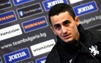Георги Костадинов: Показахме, че можем да играем добър футбол