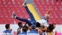 Хондурас и Мексико ще играят на Олимпиадата в Токио