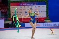 Боряна Калейн донесе трето злато за България