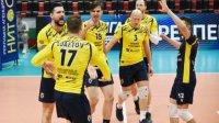 Александър Попов пое мъжкия волейболен тим на Хебър