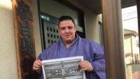 Даниел Иванов с втора загуба на турнира по сумо в Токио