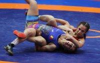 Миглена Селишка донесе трета квота за борбата