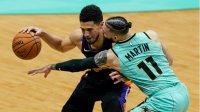 Успехи на Финикс и Лейкърс в НБА