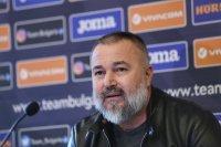 Ясен Петров обяви състава на България за старта на световните квалификации