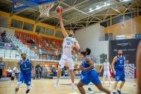 Балкан срещу Рилски спортист на полуфиналите за Купата на България