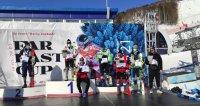 Камен Златков трети на слалом в Русия