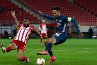 Арсенал разби Олимпиакос и гледа смело към 1/4-финалите на Лига Европа