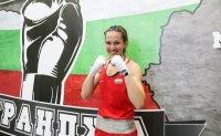 Станимира Петрова: Ще дам всичко от себе си да спечеля медал от Олимпиадата