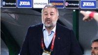 Ясен Петров: Видях мъже