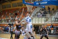 Рилски спортист достигна с лекота 1/2-финалите за Купата на България