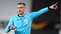 Словенец ще ръководи България-Италия