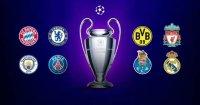 Байерн-ПСЖ и Реал-Ливърпул в 1/4 финалите на Шампионската Лига!