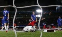 Манчестър Юнайтед детронира Челси и ще играе 1/4-финал за Купата на ФА