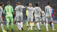 Рома победи ЦСКА Москва, Валенсия с първа победа в ШЛ