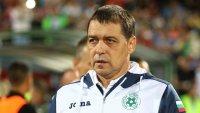 Петър Хубчев обяви списъка от играчи за мачовете с Кипър и Норвегия, Георги Петков с повиквателна