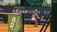 Кузманов излиза за мача си от втория кръг в Оейраш днес