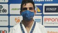 Страхотен Ивайло Иванов е само на крачка от финала на Европейското!