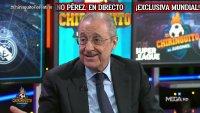Перес: Ще спасим футбола, УЕФА не може да ни спре