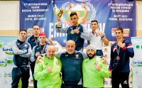 България с двама дебютанти днес на Световното по бокс в Полша