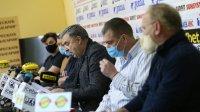 Георги Аврамчев: Допинг пробите на всички плувци са отрицателни