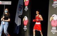 Уилиям Чолов донесе първи медал за България от Световното по бокс