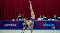 Татяна Воложанина с 5-то и 6-то място във финалите на Световната Купа в Ташкент