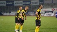 Ботев (Пловдив) с ценна победа във Враца