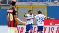 Милан взе само точка от Сампдория