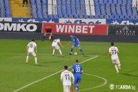 Славия и Арда ще определят първия финалист за Купата на България