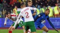 Потвърдиха контролата на националите със световния шампион Франция