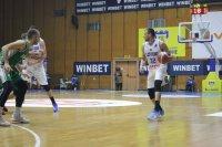 Левски Лукойл отново победи Балкан и завърши втори редовния сезон (ВИДЕО)