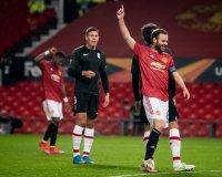 Манчестър Юнайтед не допусна изненада срещу Гранда