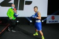 България с първи 1/4-финалист на Световното по бокс