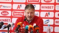 Любослав Пенев: Такива като Кабаков нямат място във футбола